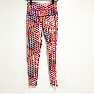 Knockout by Victoria's Secret Printed Legging
